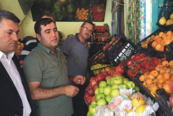 Ramazan Öncesi Gıda Denetimi