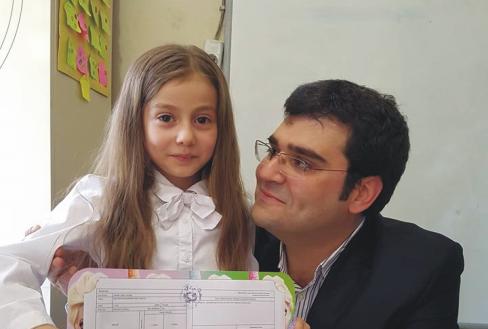Kaymakam Ferhat Sinanoğlu'ndan 2017-2018 Eğitim- Öğretim Yılı Mesajı