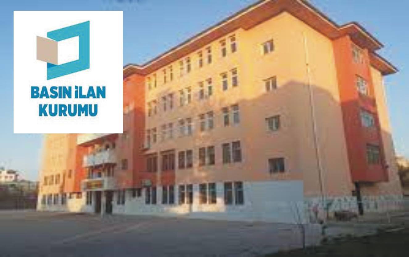 Karaköprü ve Siverek'te okul binaları onarım işi yaptırılacak Urfa Haber